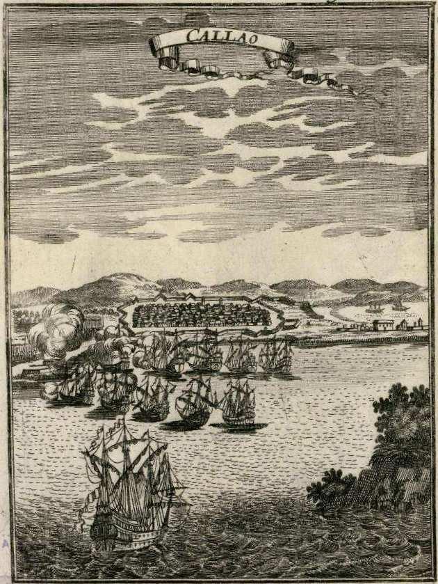 8 Reales de 1652 y el relato del naufragio de la Capitana Img110