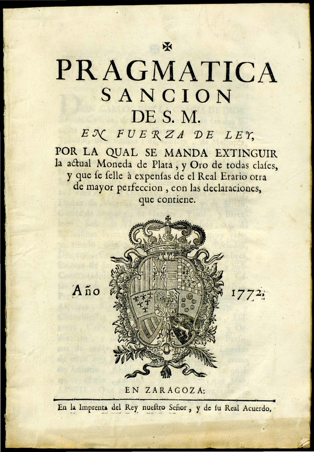 8 Reales 1772, Lima. El último columnario (a volante). Real_p10