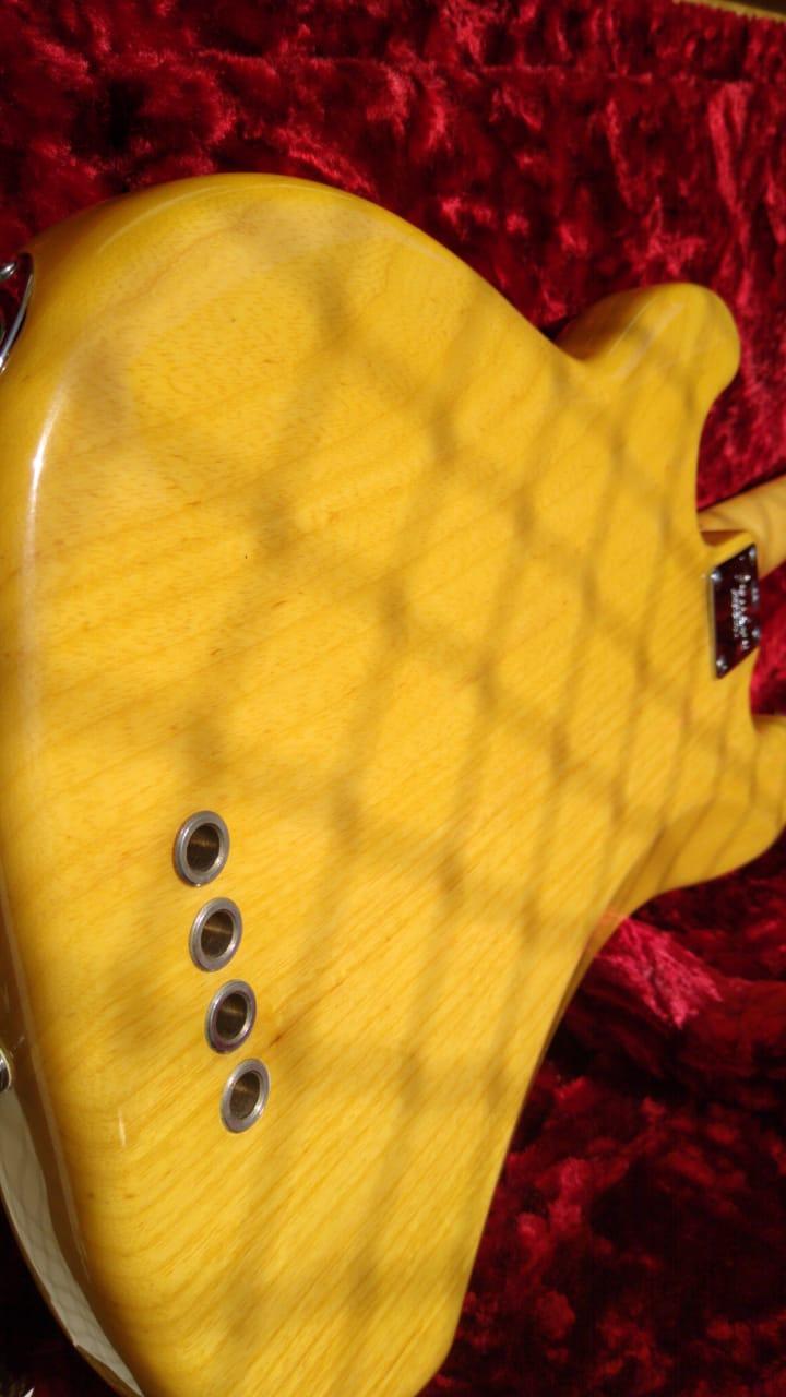 Quanto vale? Fender J P 2f881411