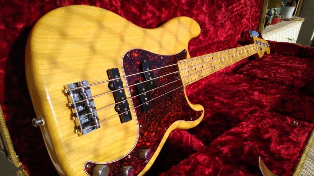 Quanto vale? Fender J P 44d85411