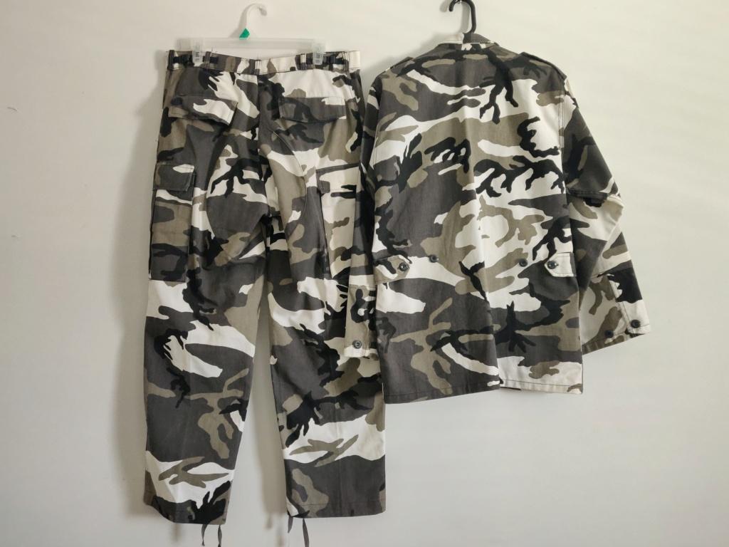 Mexican Army Urban Uniform Img_2014