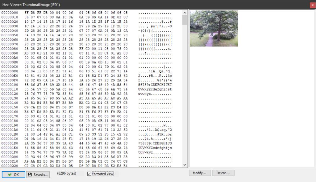 Metadata++ - v 1.22.13 Displa10