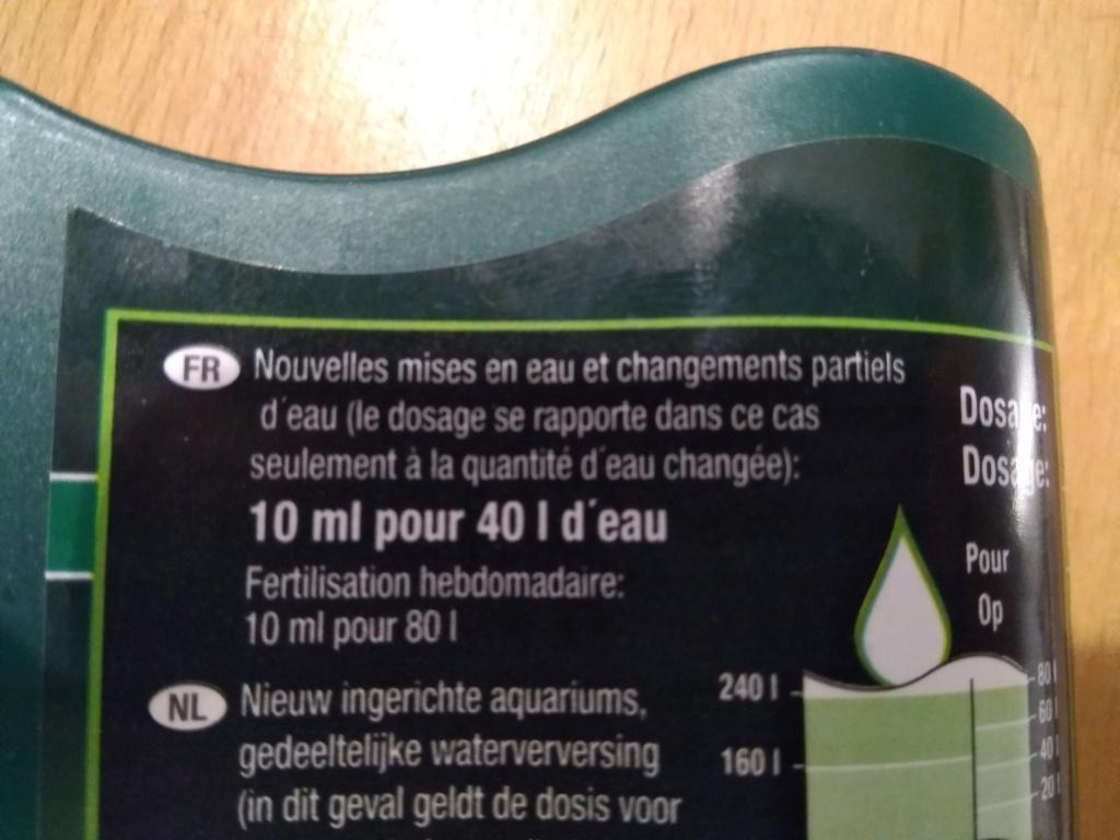 Petit Bac 74 litres pour recommencer..et son suivi.. - Page 5 Ferrop10