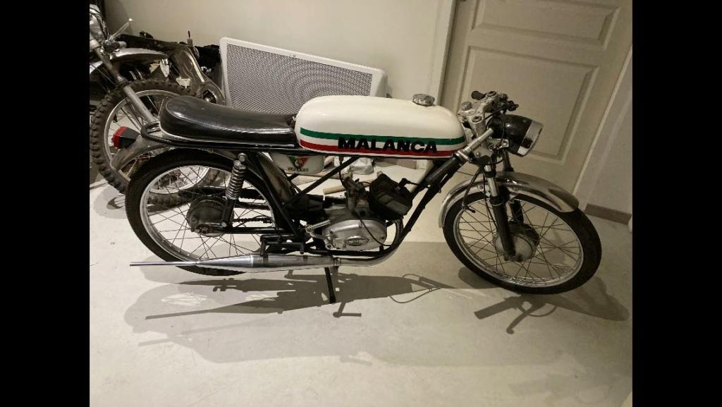 Cyclo Malanca 12622811