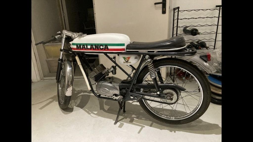 Cyclo Malanca 12700211