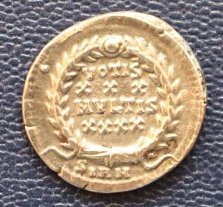 Une Silique de Constance II Num4r10