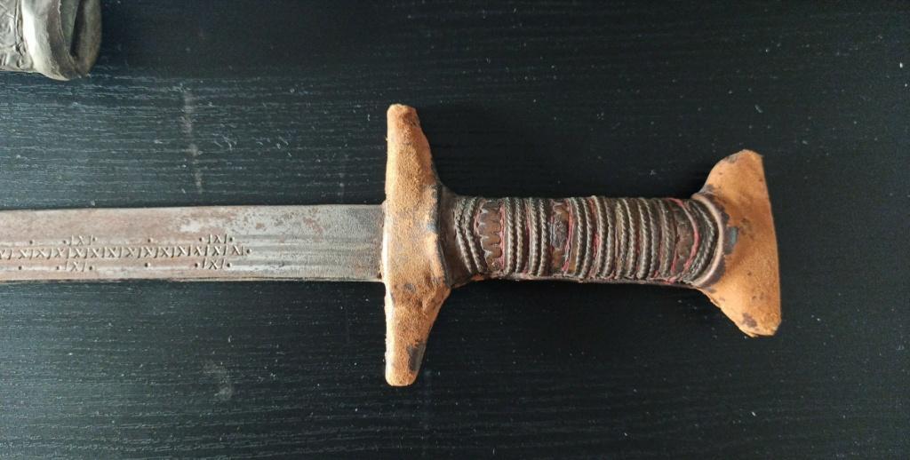 Identification épée User_s13