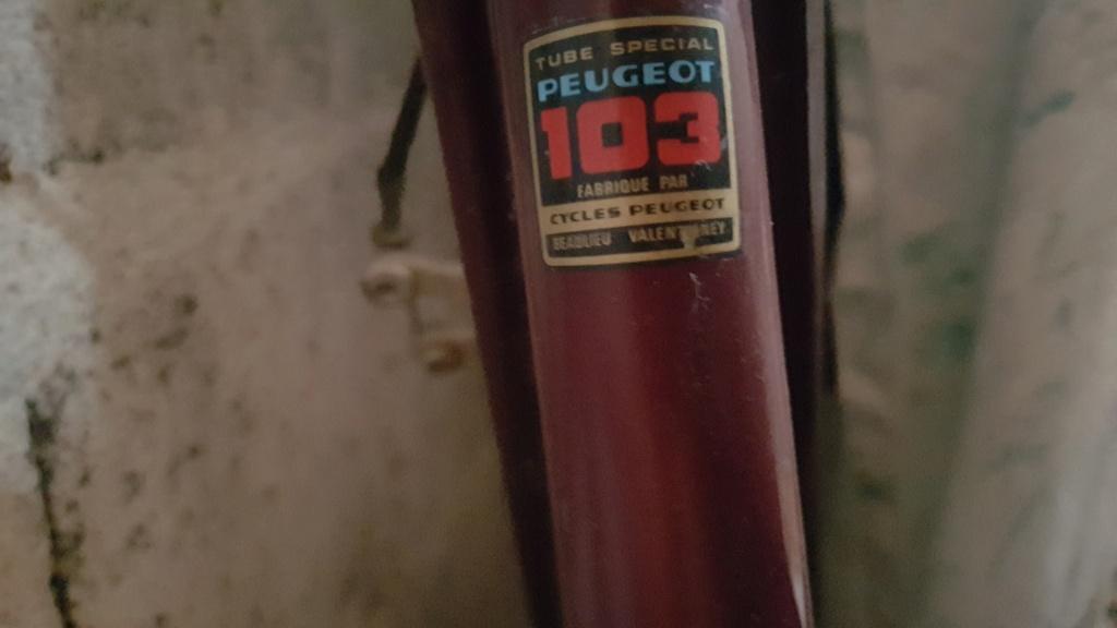 Peugeot 103 20201214