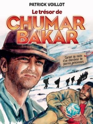 Le trésor de Chumar Bakar par  Patrick Voillot Sans_t15