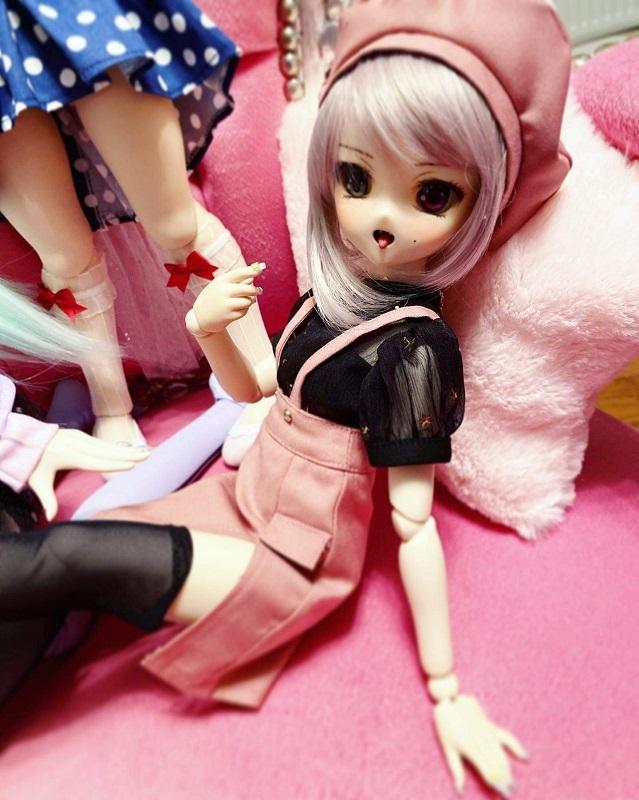 Dollfie Dream et Mini dollfie Dream VENTE  Doll10