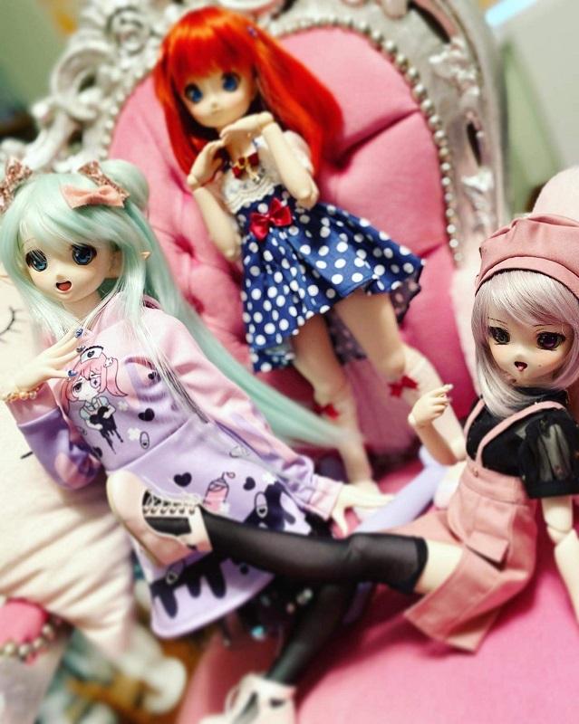 Dollfie Dream et Mini dollfie Dream VENTE  Doll_210