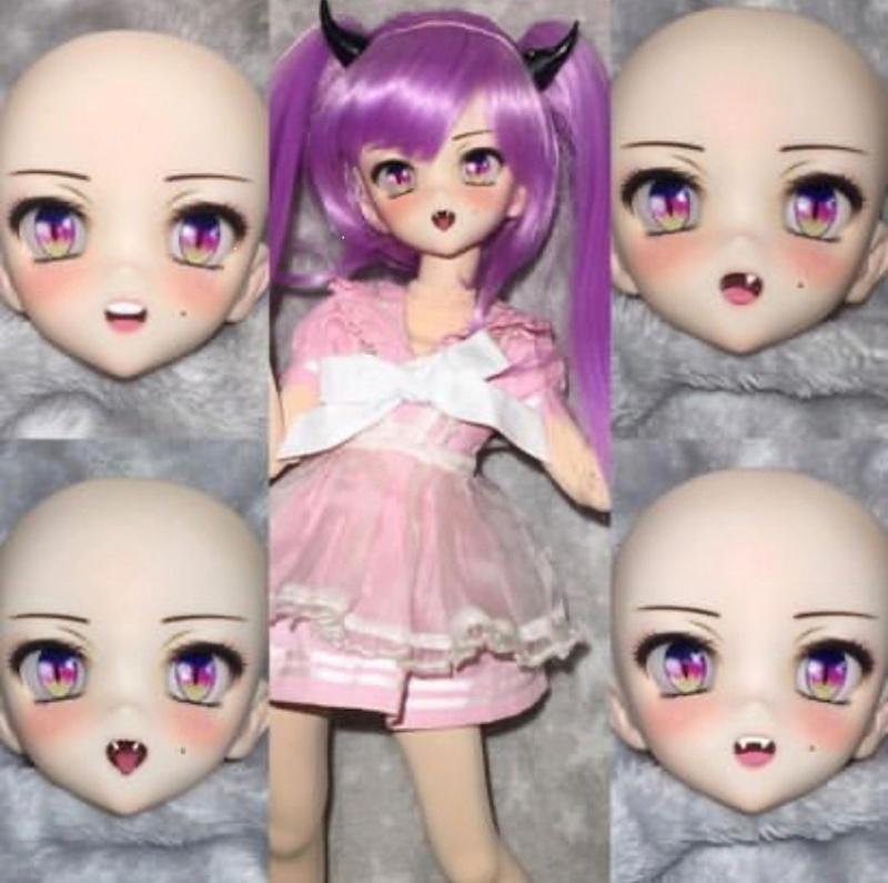 Dollfie Dream et Mini dollfie Dream VENTE  Tof10