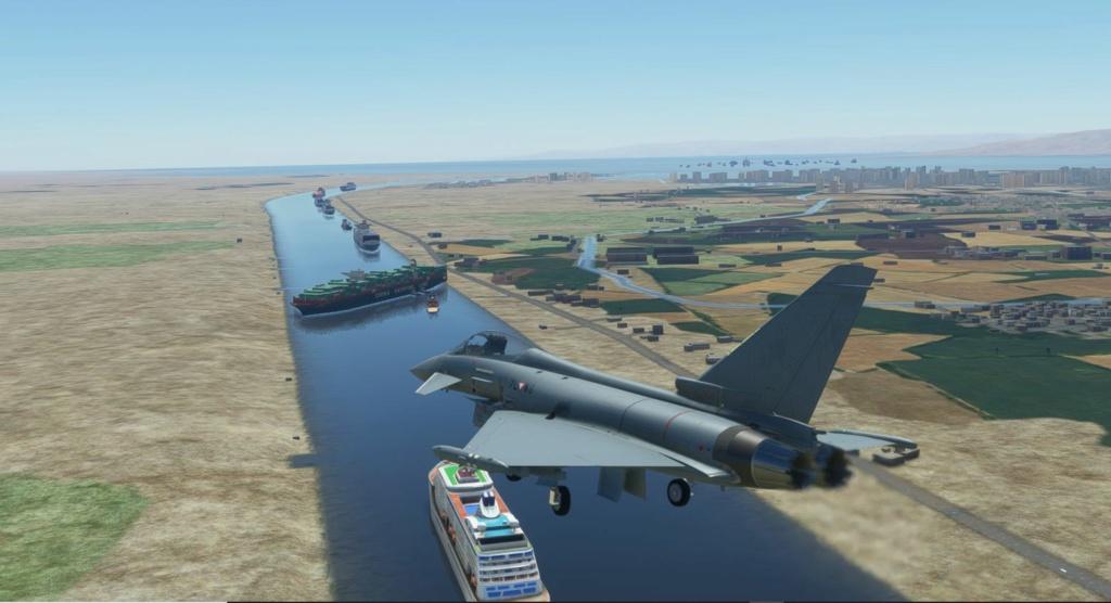 Embouteillage de Suez Bbbb11