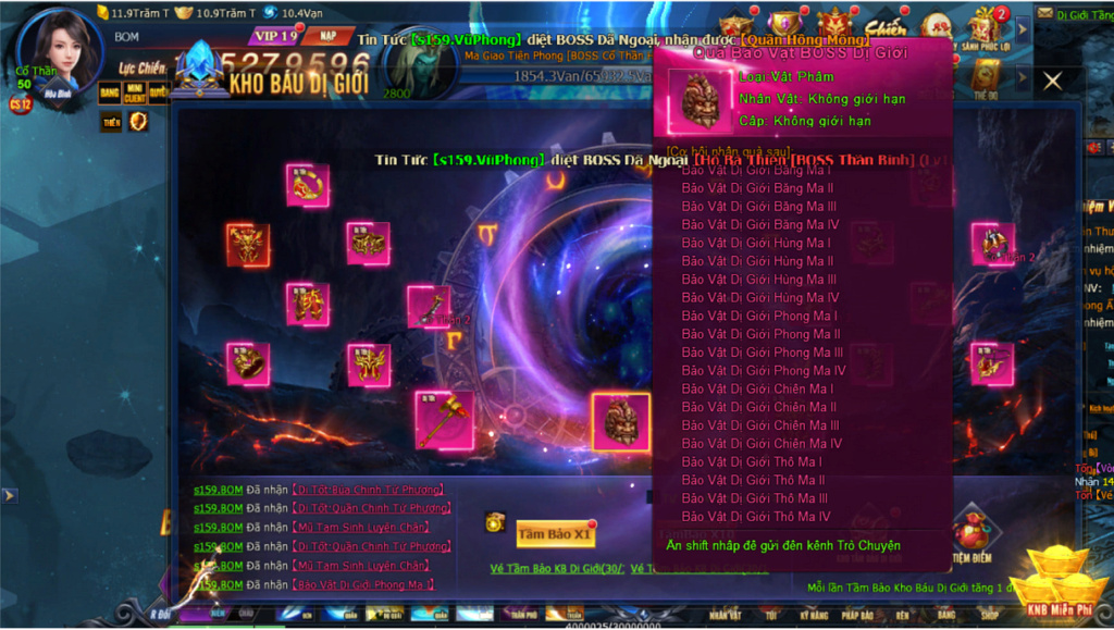 Hack Kiếm Thánh CMN - Page 2 22222210