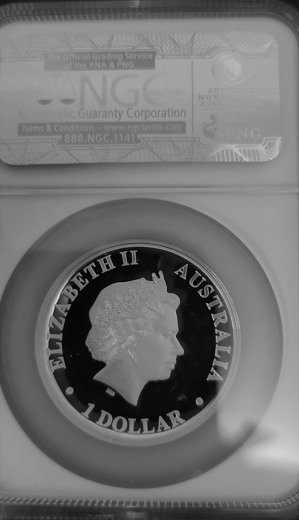 2016 NGC PF69 ULTRA CAMEO WEDGE TAILED EAGLE 1 OZ SILVER COIN high Relief 20211014