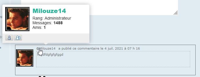 [PHPBB3]Afficher des commentaires sous forme de vignettes 219