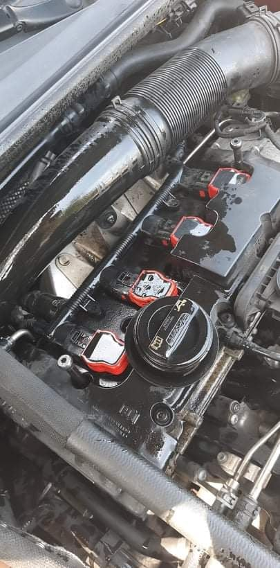 [Thread] L'histoire d'une TTS et de sa réfection moteur 23416010