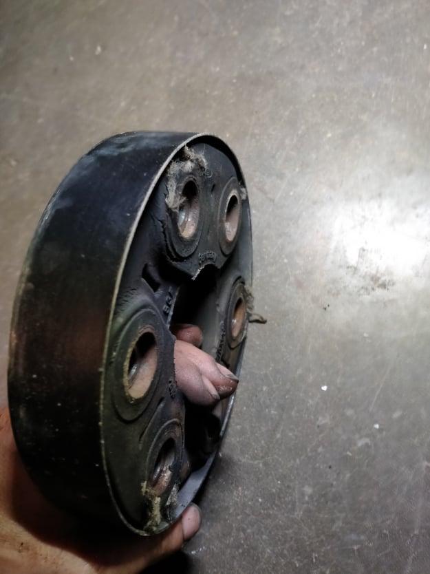 [Thread] L'histoire d'une TTS et de sa réfection moteur 23714910