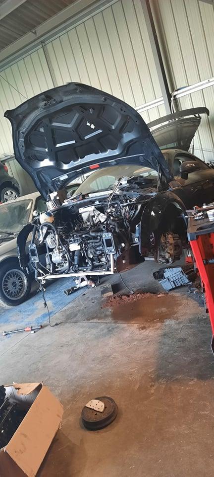[Thread] L'histoire d'une TTS et de sa réfection moteur 24196010