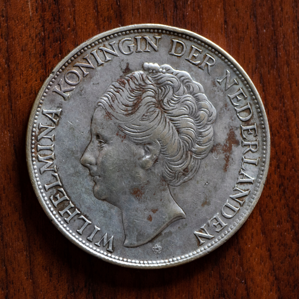 Curazao - 2,5 florines 1944 Img_1017