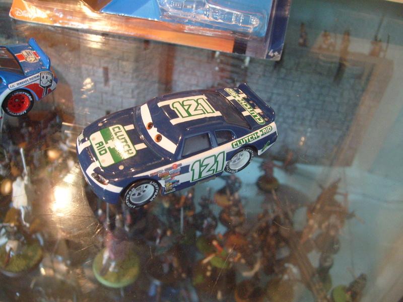mes autres Cars 1 , 2 , 3 et Planes !!! toutes marques et matieres - Page 15 S7307839