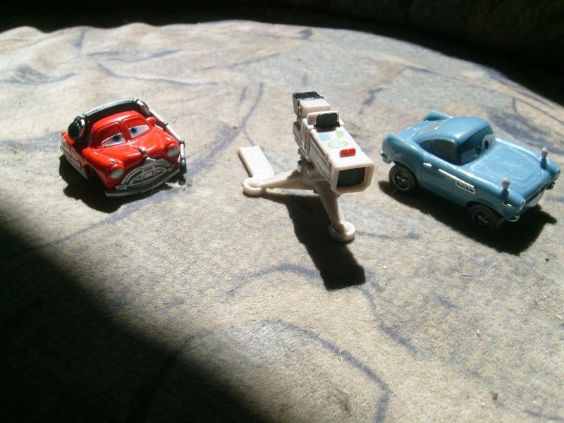 mes autres Cars 1 , 2 , 3 et Planes !!! toutes marques et matieres - Page 15 S7307946