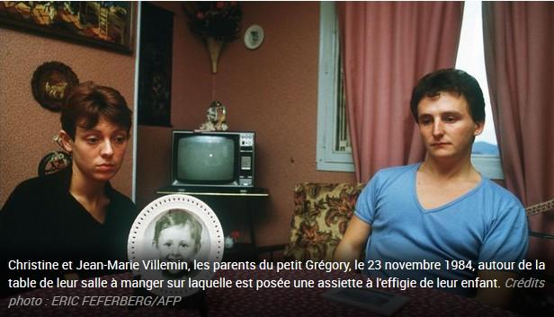 """""""Moi, Pierre Rivière, ayant égorgé ma mère , ma soeur et mon frère ..."""" Parent10"""