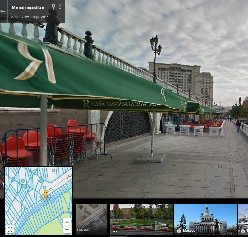 "Jon Rafman, Google Street View ou la photo ""ready made"" - Page 10 Streev10"