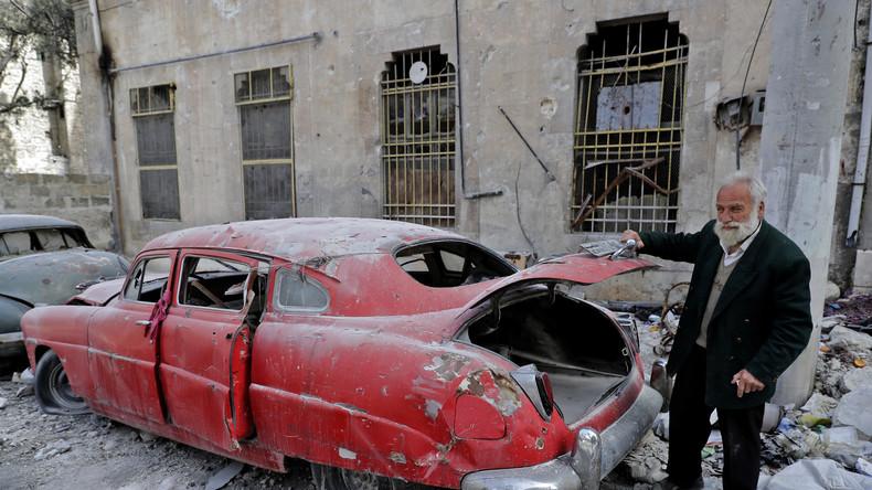 Projet de musée .... en Syrie  58c98d10