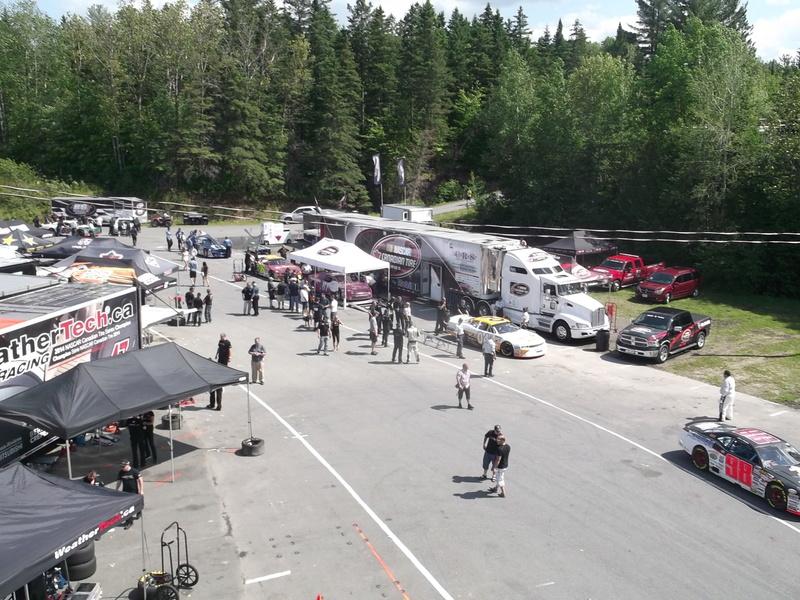 La Série NASCAR Pinty's s'ammène à l'Autodrome Chaudière - REMIS AU 25 JUIN Nascar11