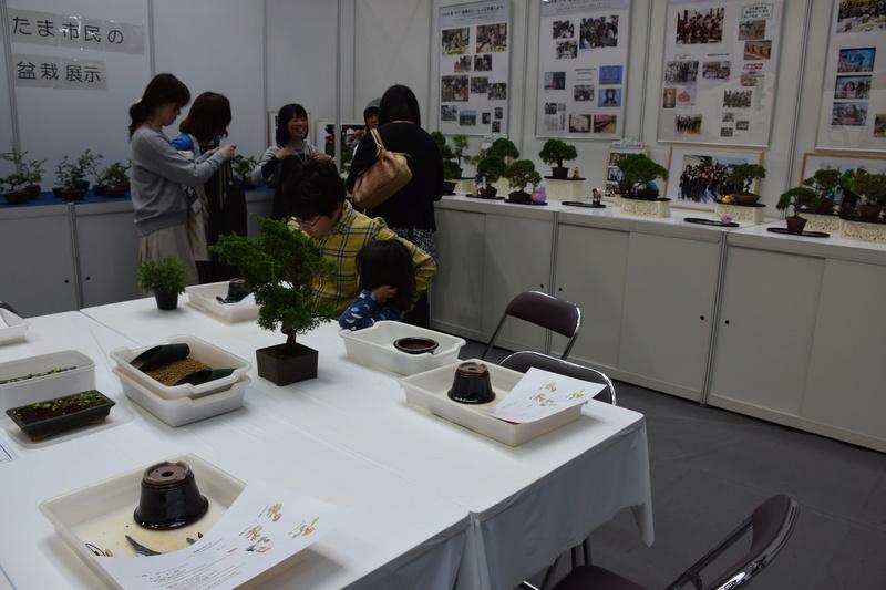 The 8th World Bonsai Convention, SAITAMA CITY - Page 2 Dsc_0903