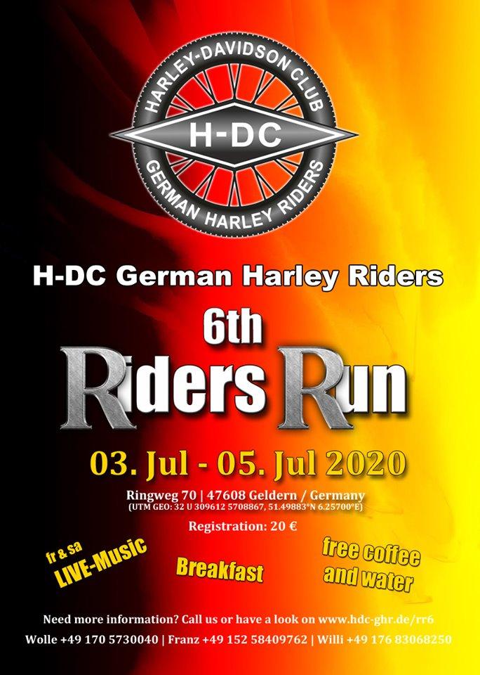 6th Riders Run - 3 au 5 juillet à GELDERN (Germany) 06_ger10
