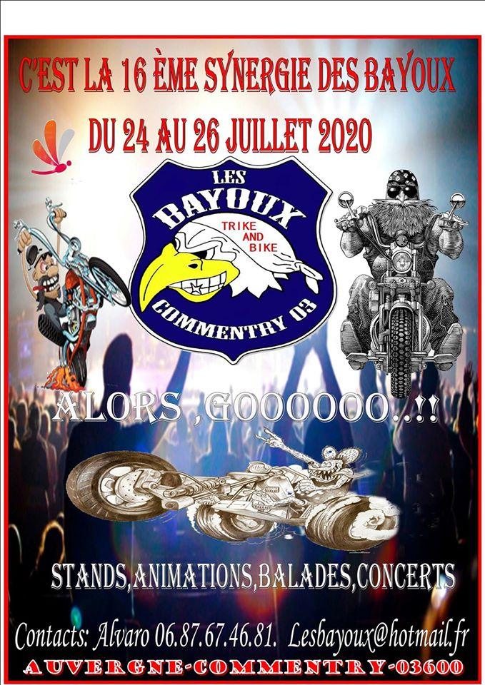 Les Bayoux - 24 au 26 juillet à COMMENTRY (03) 07_com10
