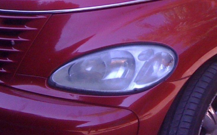 Les optiques de phares Phare310