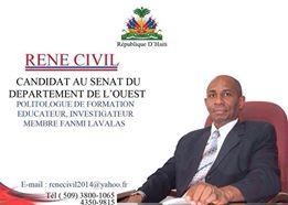 En attendant la tournée nationale  du président Aristide... 12396110