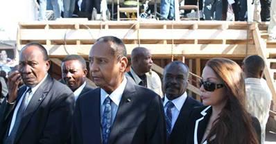 Jean Claude Duvalier est en bonne santé pour faire face à la justice  Safe_i11