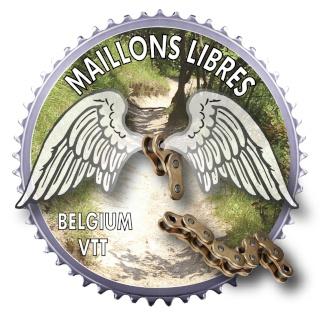 Un superbe logo... Maillo11