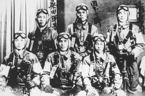 Rareté :Le Chronographe suisse d'un pilote japonais de la 2ème guerre mondiale.  Japane10