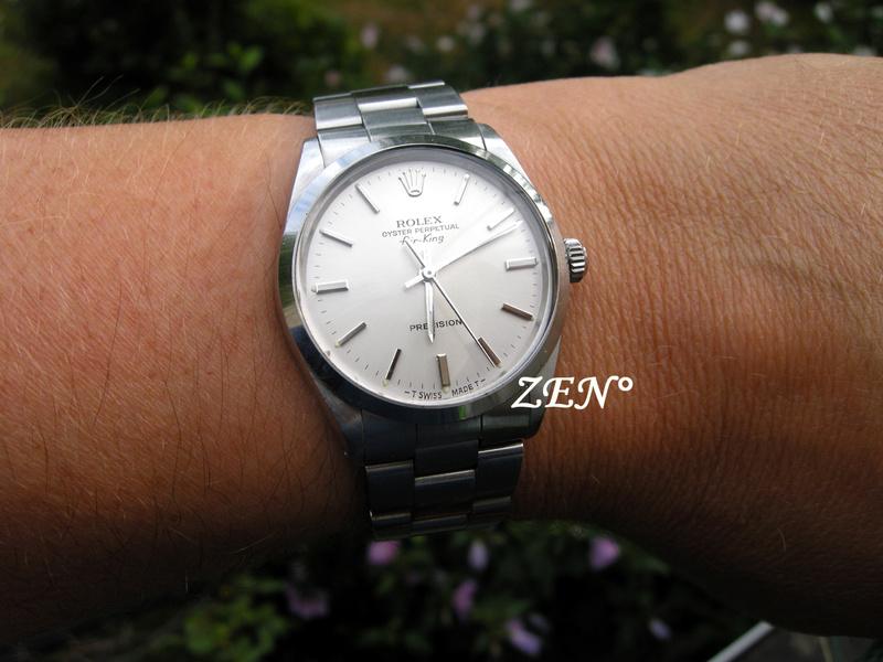 [SUJET OFFICIEL] : Les montres pour dames ❤ Rolex_11
