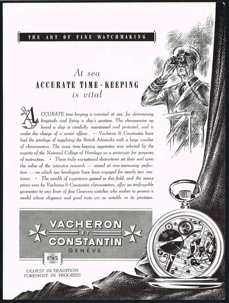 Chronomètres de bord , Chronomètres de vitrine  S-l16010