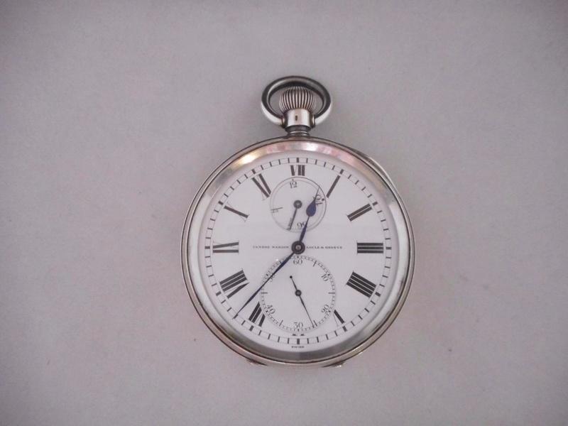 Chronomètres de bord , Chronomètres de vitrine  S-l16011