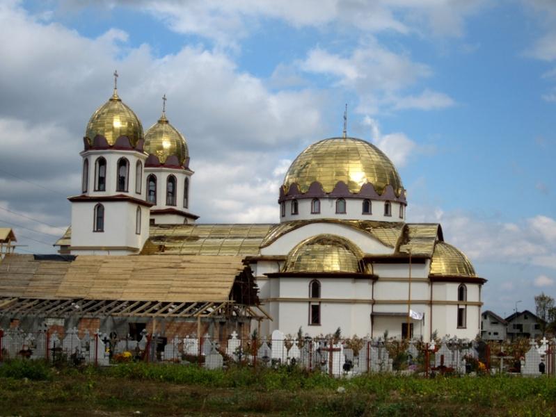 Voyage de Lucuts en Roumanie (31e)  13092715
