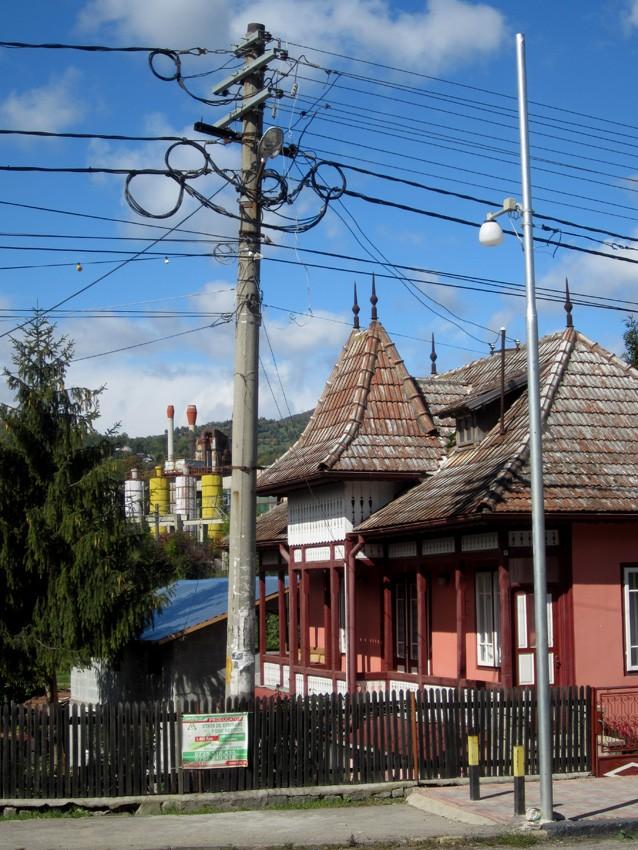 Voyage de Lucuts en Roumanie (31e)  13100317