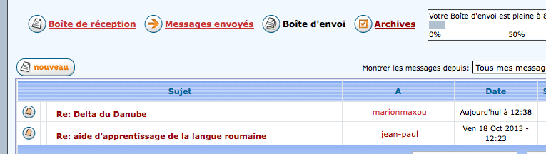 Bonjour, je suis à la recherche d'amis roumains... Captur11