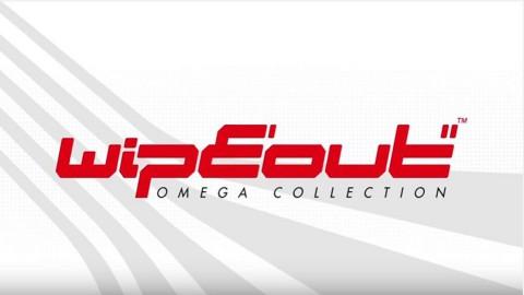 WipEout: Omega Collection : Reveal en live de la BO ! 14809410