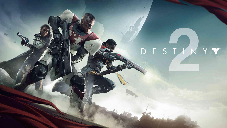 Destiny 2 : La date de sortie dévoilée C6b10210