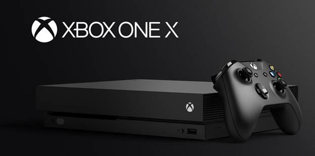 Microsoft dévoile la Xbox One X et 42 nouveaux jeux ! Cid_im12