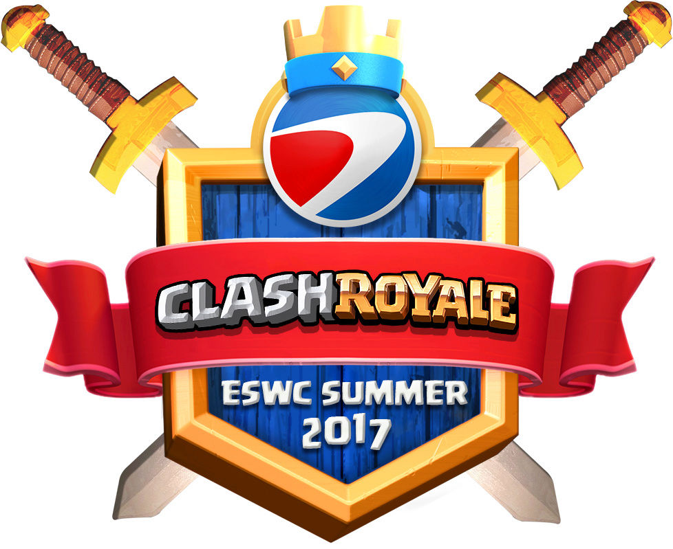 eSport: Les plus grands talents animeront l'ESWC Summer 2017 Logo_c10