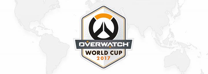 La coupe du monde d'Overwatch lance sa phase de poules ! Overwa10