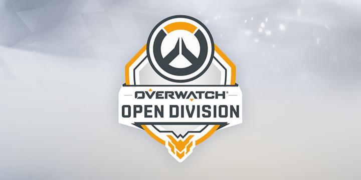 Découvrez l'Overwatch Open Division ! Owopen10